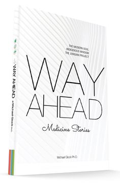 Way Ahead fuses the Jungian project, Western Apache philosophy, journaling, and Descartes? Scientific Method together in order to leave your own ?