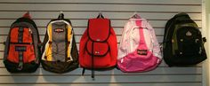 Back to School: A Brief History of the Backpack