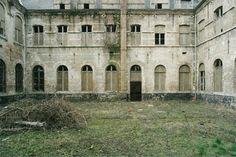 old covent in Mechelen, Belgium