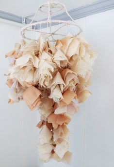 Vintage chandelier fun diy inspiration pinterest aloadofball Gallery