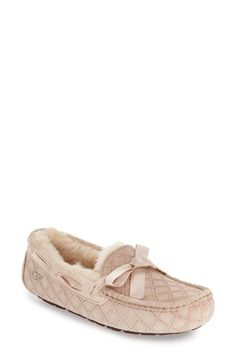 Free shipping and returns on UGG® Dakota Slipper (Women) at Nordstrom.com 20f1064c0