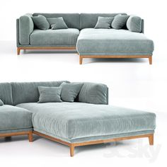 How to build your own DIY Couch--free building plans and upholstery tutorial to make your own modern Living Room Sofa Design, Living Room Seating, Living Room Designs, Living Room Decor, Living Room Colors, Diy Sofa, Sofa Furniture, Furniture Design, Home Decor Ideas