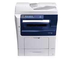 Impresora Xerox WorkCentre 3615: Impresora Láser Multifunción Monocroma