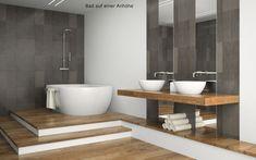 JIS Europe Ltd: Lindfield flat front stainless steel heated towel rail 2 of 4 Kitchen Mosaic, Mosaic Bathroom, Mosaic Tiles, Mosaics, Old Bathrooms, Modern Bathroom, Master Bathroom, Bathroom Interior Design, Interior Decorating