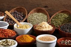 6 health benefits of spices: Soothe tendinitis, fight breast cancer and more!