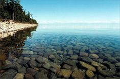 Lake Baikal : The Worlds oldest and deepest freshwater Lake