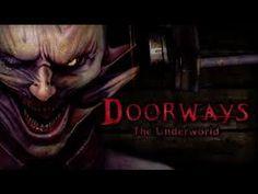 Doorways: The Underworld Gameplay ITA   Doorways: The Underworld è un'avventura horror in prima persona , con una storia complessa e un atmosfera profonda
