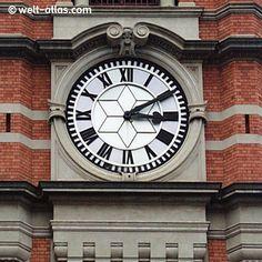 Photo Clock tower, City Hall of Pietermaritzburg, South Africa Photo Clock, Unusual Clocks, World Clock, Outdoor Clock, Somewhere In Time, Kwazulu Natal, Historical Artifacts, 10 Picture, Kirchen