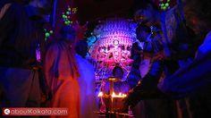 Bhawanipur Swadhin Sangha Durga Puja Opening 2014
