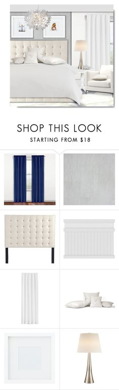 """""""Untitled #2118"""" by cb-hula ❤ liked on Polyvore featuring interior, interiors, interior design, home, home decor, interior decorating, Eclipse, Osborne & Little, Ballard Designs and Crate and Barrel"""