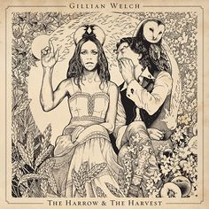 Gillian Welsh & Dave Rawlings.