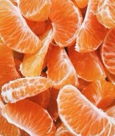 Image result for orange aesthetic