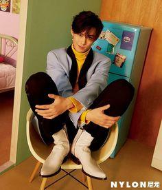 Meteor Garden 2018 Fanpage (@meteorgarden2018) • Zdjęcia i filmy na Instagramie F4 Meteor Garden, Shan Cai, Chinese Tv Shows, Hua Ze Lei, Calvin Klein, Handsome Korean Actors, Kris Wu, Japanese Models, Actor Model