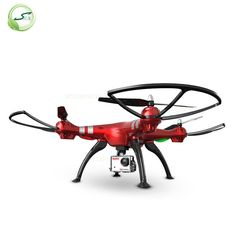 Syma X8HG RC Drones With HD Camera Altitude Hold Mode 2.4G 4CH 6Axis Quadcopter