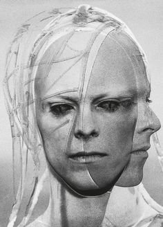 It was Bowie's most celebrated film – and photographer David James was on hand to capture the star at his intimate and engaging best David Bowie, The Thin White Duke, Black And White, Great Sci Fi Movies, King David, Multiple Exposure, Ziggy Stardust, Star Of David, Celebrity Babies