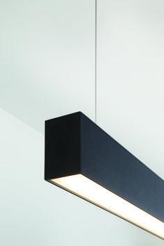 17 best linear pendant lighting ideas