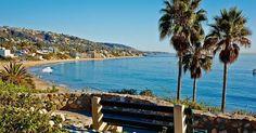 O que fazer em Laguna Beach #viagem #california