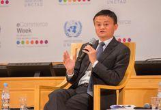 5 secretos que puedes aprender de Jack Ma, el creador de Alibaba