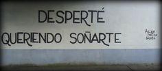 algun tempo atrás, pensé en escribirle… Somos Poesia en Facebook Buenos Dias!