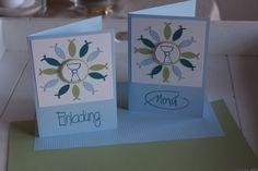 finde ich so richtig gut!. Die passen so toll zusammen. Das fand auch das Kommunion-Mädel, die sich diese Karten ausgesucht hat .    Noch ei...