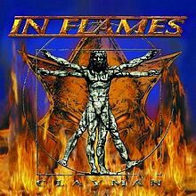 IN FLAMES / CLAYMAN
