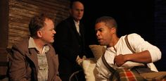 The Acting Company, Of Mice and Men  Tuesday, April 23, 2013 at 7:30 p.m10am (school matinee) Click to buy tickets!