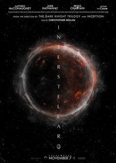 Fan-Made #Interstellar #Posters by Ali Hojjat