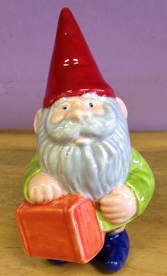 I'm sexy and I Gnome it!