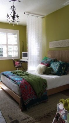 Room Divider idea