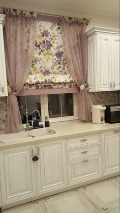 Drapery Ideas - CLICK THE PIC for Lots of Window Treatment Ideas. #blinds #bedroomideas