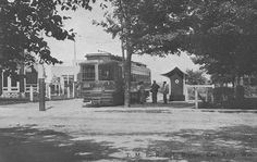 East Troy electric railway