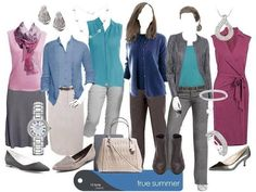 cool summer type outfits - Google zoeken