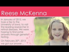 Help support Rally For Reese  .
