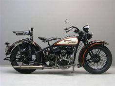 1931 Harley-Davidson #harleydavidsonchoppersawesome #harleydavidsonchoppersvintage