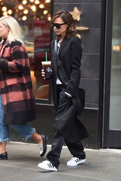 man in this city — wilki1: Victoria Beckham style needs coolness