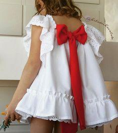 e2cbf8ef5fd Las 35 mejores imágenes de Vestidos Bebé Primavera Verano