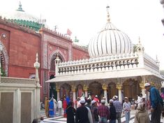 Nizamuddin Dargah, #Delhi