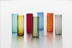semi transparent glass vase - Google-søgning