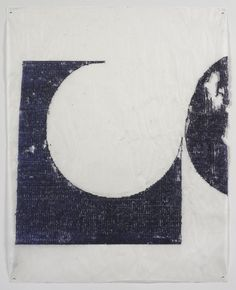 """vjeranski: """"Allyson Strafella Factor, 2007 Typed colons transferred from carbon paper onto paper, 13 x 10 inches """" Lee Krasner, Carbon Paper, Circular Pattern, Mark Making, Fireworks, Collage Art, Abstract Art, Sketches, Sculpture"""