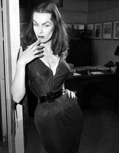 Vampira and Me: L.A. Film Festival Premieres R. H. Greene's New Documentary - Page 2 - Film+TV - Los Angeles - LA Weekly