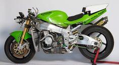 Kawasaki World Superbike 1998 – SuperBolide Kawasaki Zx7r, Kawasaki Ninja, Motorcycle Companies, Motorcycle Manufacturers, Motorcycle Design, Motorcycle Bike, Kawasaki Motorcycles, Cars And Motorcycles, Cafe Racer