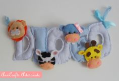 madagascar baby fabric name