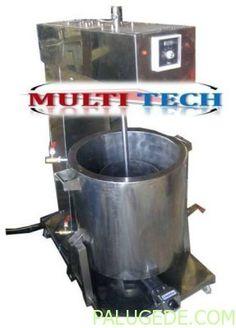 Mesin Pasteurisasi Susu dan Sari Buah