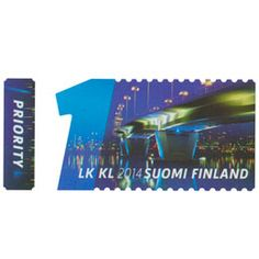 Finland, Stamps, Layout, Seals, Page Layout, Postage Stamps, Stamp
