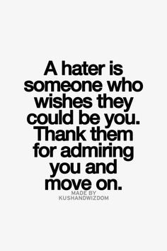 hate Inspirational Quotes For Women, Great Quotes, Quotes To Live By, Motivational Quotes, Daily Quotes, Me Quotes, Say Word, Powerful Words, Lessons Learned