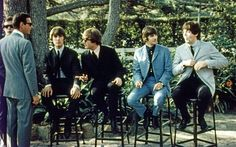 Rare Color Photographs of The Beatles' First U.S. Tour in 1964