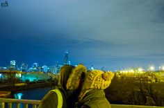 LOVE  Chicago, IL.  By: Eyesee Photographers