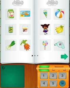 Since technology is becoming big in schools, this a website that gives a couple of IPAD app ideas for kids. They have apps from math to science that would be wonderful teaching tools. It would help to keep kids engaged and excited about learning! -Cassie Smith