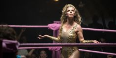What GLOW Needs To Bring To Season 2, According To One Star #FansnStars