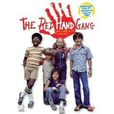 The Red Hand Gang (VCI Entertainment)
